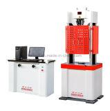 Máquina de prueba de doblez extensible universal del material hidráulico automático 600kn (WAW-600D)