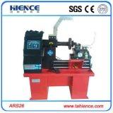 De Machine Ars26 van de Reparatie van de Randen van de Legering van het aluminium