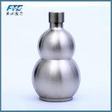 De Fles van het Water van het Roestvrij staal van de kalebasboom voor Comping