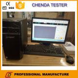 Waw600b Gerät der hydraulische dehnbare allgemeinhinkomprimierung-verbiegendes Prüfungs-Maschinen-+Lab