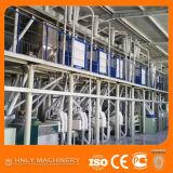 ザンビアのための高品質のトウモロコシの製粉機械価格