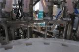 Máquina de rellenar del champú automático para la botella