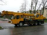 20 톤 판매 (QY20B를 위한 최신 이동할 수 있는 트럭 기중기. 5)