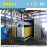 prensa de doblado con DELEM DA41 Sistema de control CNC de mejor calidad con precio negociable