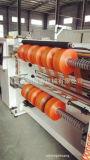 Spitzenanhaftende Aufkleber-Kennsatz-aufschlitzende Maschinen-Rundschreiben-Hochgeschwindigkeitsschaufel
