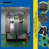 Verbund-PVD Dünnfilm-Absetzung-Systems-Maschine
