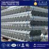 Grosses Durchmesser-vor galvanisiertes Stahlrohr