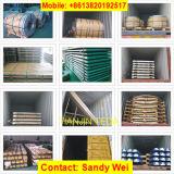 ASTM Sb щетки сатинировки волосяного покрова No 4 Matt Hl листа AISI 430 Inox нержавеющей стали