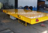 Trasferimento elettrico del carrello per trasporto materiale
