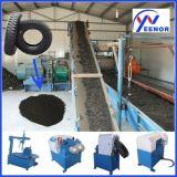 Máquina de reciclagem de pneus de resíduos / Reciclagem de pneus de resíduos / Máquina de reciclagem de pneus