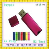 試供品の高品質1/2/4/8GBのプラスチックUSB (GC-P394)