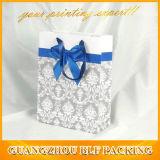 Прямоугольные пакеты подарков соединительной тяги