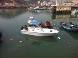 modèle ouvert de bateau de pêche de 24FT