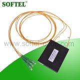 FTTH Sc-Faser Optik-PLC-Teiler