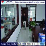 Rápida instalación Edificio Modular/mobile/Prefabricados/acero prefabricadas casa