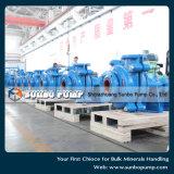 Pompe di lavaggio dei residui della ghiaia di estrazione mineraria del carbone centrifugo