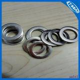 Metallunterlegscheibe-/flacher Unterlegscheibe-/flach Dichtung-Aluminiumhersteller