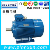 GOST Standard Three Phase AC Electric Motor 200kw 270HP (315M-2)