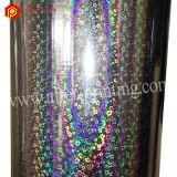 Pellicola di plastica della laminazione dell'ologramma