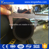Tubo flessibile antiabrasione industriale di brillamento di sabbia