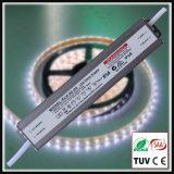 Stromversorgung der konstanten Spannungs-50W wasserdichte IP67 LED mit SAA