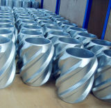 Gussaluminium-Gehäuse-Zentralisator, steifer Gehäuse-Rohr-Zentralisator
