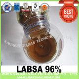 Очищенность детержентного материала LABSA 96% поставкы фабрики