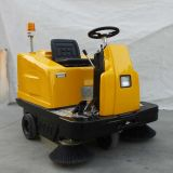 Ksd1250 Mini Street Sweeper suban tipo