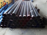 140mm Black UHMWPE Slot Pipe