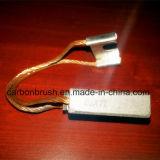 検索各国用の電気カーボンElectrographiteのカーボン・ブラシD172