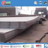 Fornitore professionale dello strato dell'acciaio inossidabile con i certificati dell'IOS dello SGS