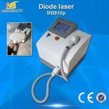 Schmerzlose Dioden-Laser-Haar-Abbau-Maschine mit deutschem Laser