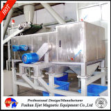 Vente en gros en plastique en aluminium de machine de séparateur d'ordures vivantes urbaines
