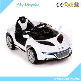 Les enfants Bike/RC électrique badine bon marché mini Conduire-sur la vente en gros de véhicule de jouet