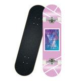 31 inch Hout compleet Longboard Double Kick Skate Board Skateboard