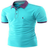 Personalizada camiseta tipo polo Dri Fit Polo