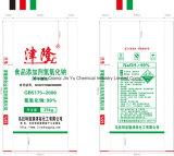 """"""" Jin-lang """" - 99% ätzendes Soda-Flocken - Nahrungsmittelgrad"""