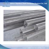 Qualitäts-Edelstahl-perforiertes Metallgefäß