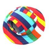 2016 малая крышка подгонянная MOQ для выдвиженческого шлема бейсбольной кепки