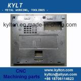 OEM de Chinese Legering CNC die van het Magnesium van de Aanbieding van de Fabriek Delen machinaal bewerken