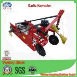 Montado en el tractor agrícola Digger Cosechadora de ajo para el mercado africano