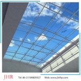 Fabriek 1.5mm van China Skylight/van het Vliegtuig FRP het Blad van het Daglicht van de Glasvezel