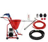 Machine de pulvérisation de mini mastic privé d'air à haute pression électrique portatif de la colle