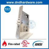 Bloqueo de puerta del ANSI para las puertas del metal