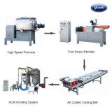 Электростатическое оборудование для нанесения покрытия порошка