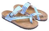 Madame Cork Sandal Borken Sandal