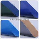 Tissu Tarparlin de polyester enduit par PVC pour la couverture de syndicat de prix ferme