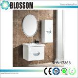 Gabinete de banheiro de luxo de estilo europeu com gabinete lateral (BLS-17355)
