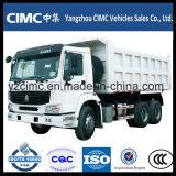 Сброс Truck китайское Dump Truck 336HP 6X4 HOWO Dump Truck 8X4