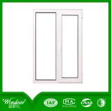Lastet PVC Windowsガラス滑走のレセプションのWindows
